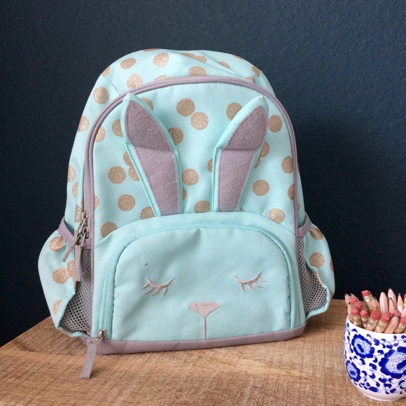 Pottery Barn Critter Bunny Backpack Small. M 5afe14c16bf5a60fd5ec3536 bacf03762dafb